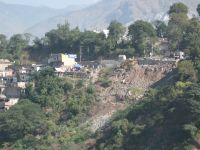 Pakistani earthquake 2005